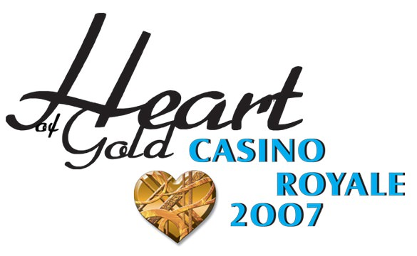TTM Events designed a James Bond Casino Royale Event that wowed the crowd at the Kelowna Hospital Foundation semi-annual charity event